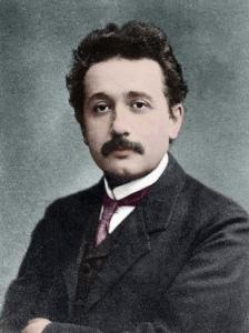 Young_Einstein